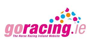 GoRacing Logo